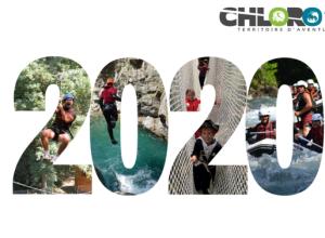 Chloro'fil Saison 2020 : C'est parti le 30 mai prochain !