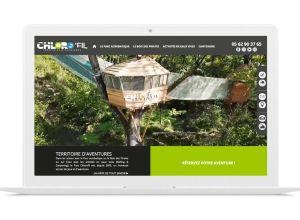Chloro'fil vous propose son nouveau site !
